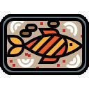Processed Sea Foods